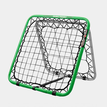 CRAZY CATCH Upstart Double Trouble Rebounder