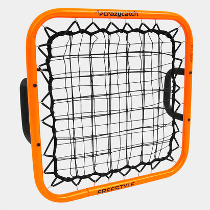 Crazy Catch Freestyle Rebounder