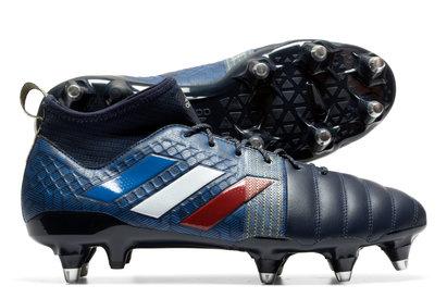 adidas Kakari X Kevlar SG Rugby Boots
