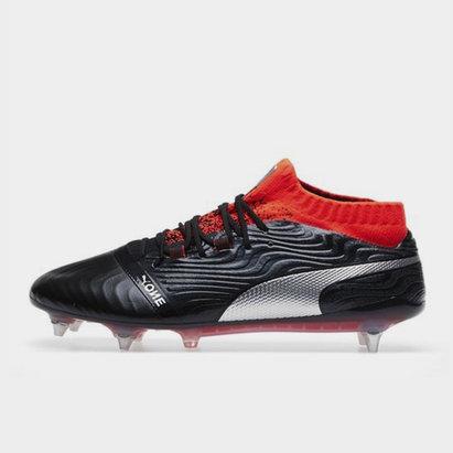 Puma One Mens Football Boots
