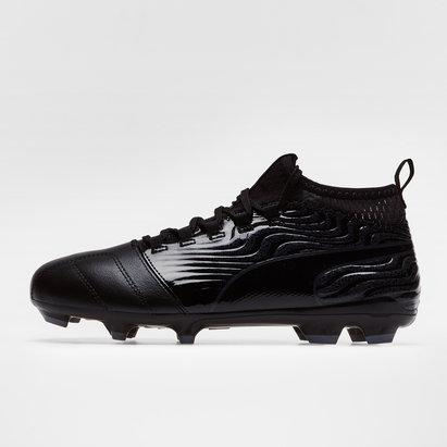 Puma One 18.3 Kids FG Football Boots