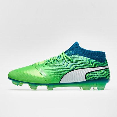 Puma One FG Mens Football Boots