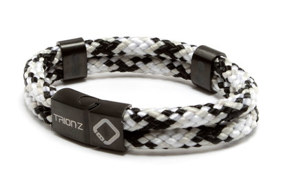 Trion Z Zen Loop Duo Ionic/Magnetic Bracelet