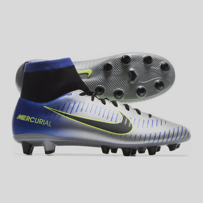 Nike Mercurial Victory VI D-Fit Neymar AG Pro Football Boots