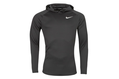 Nike Dry Running Hooded Sweat