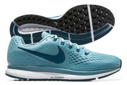 Nike Air Zoom Pegasus 34 Ladies Running Shoes
