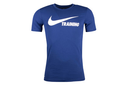 Nike Swoosh Training T-Shirt
