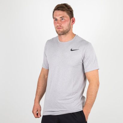 Nike Breathe S/S Training T-Shirt