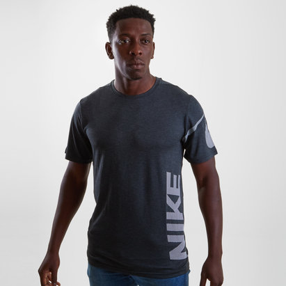Nike Breathe Training T-Shirt