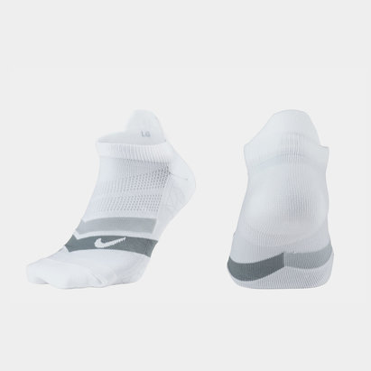 Nike Performance Cushion No Show Running Socks