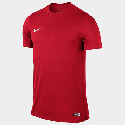 Nike Dri-FIT Park Shirt Junior Boys