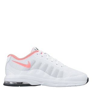 Nike Air Max Invigor Print Pre School Child Girls Trainers