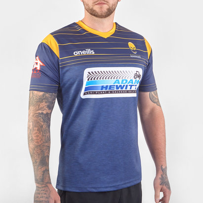 O'Neills Worcester Warriors 20/21 Home Shirt Mens