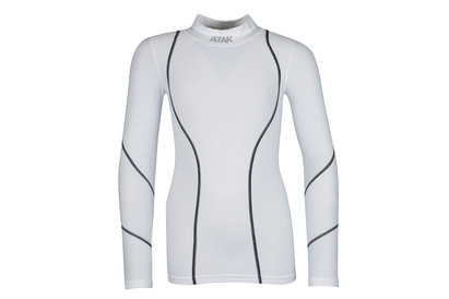 Atak Sports Atak Compression L/S Kids Top