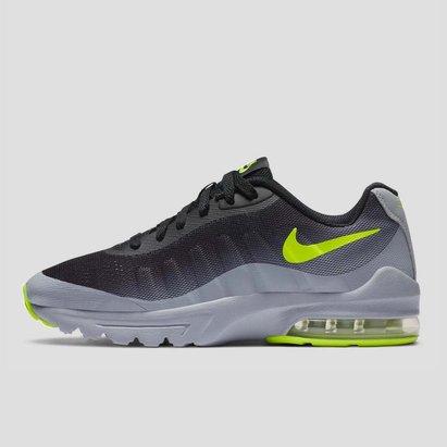 Nike Air Max Invigor Print Big Kids Shoe