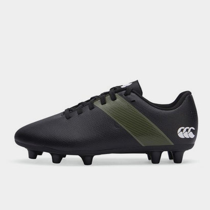 Canterbury Phoenix 3.0 Plus Junior FG Rugby Boots