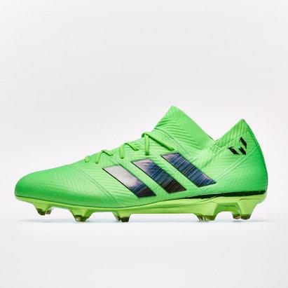 adidas Nemeziz Messi 18.1 FG Football Boots