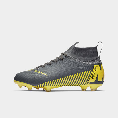 Nike Mercurial Superfly 6 Elite FG Football Boots Child