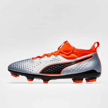 Puma One 3 FG Football Boots