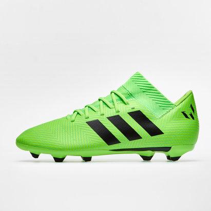 adidas Nemeziz Messi 18.3 FG Kids Football Boots