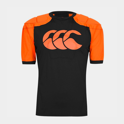 Canterbury Vapodri Raze Protective Rugby Vest
