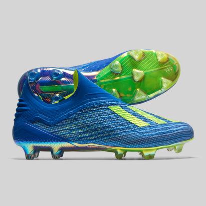 adidas X 18+ Purespeed FG Football Boots