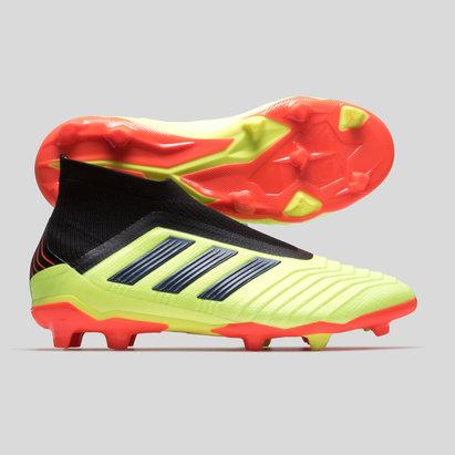 adidas Predator 18+ Kids FG Football Boots