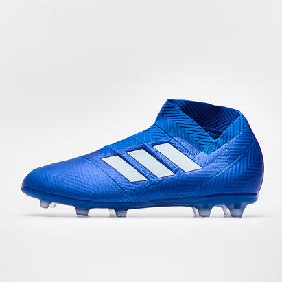 adidas Nemeziz 17+ 360 Agility FG Kids Football Boots