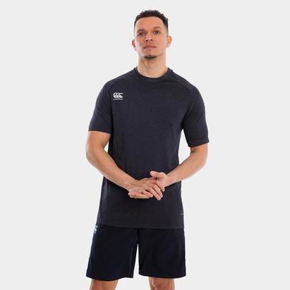 Canterbury Seamless T Shirt Mens