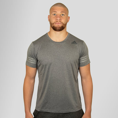 adidas FreeLift Climacool S/S Training T-Shirt
