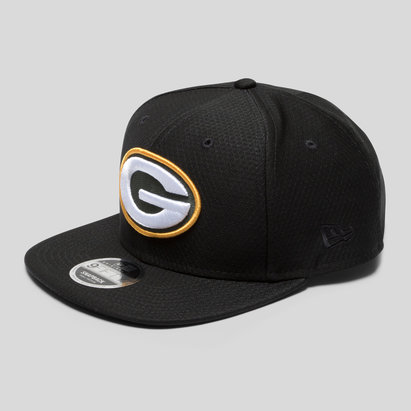 New Era NFL Green Bay Packers 9Fifty Snapback Cap 1da8b61c2
