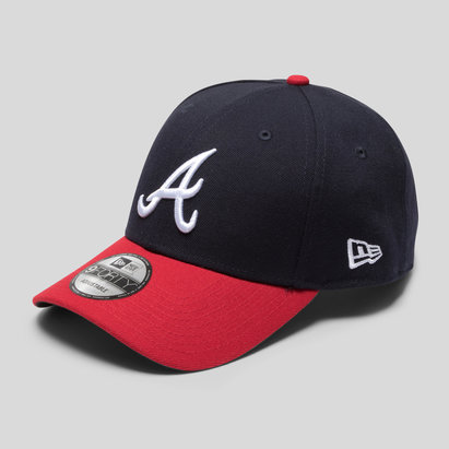 New Era MLB Atlanta Braves 9Forty Cap