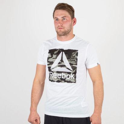 Camo Delta Speedwick Graphic T-Shirt