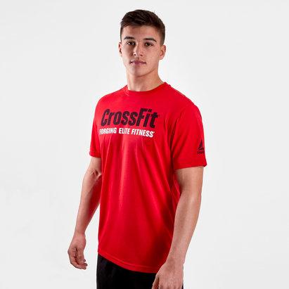 Reebok CrossFit S/S Training T-Shirt