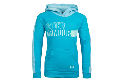 Under Armour Favorite Fleece Girls Hooded Sweat