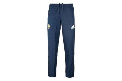 adidas France 2018 Players Presentation Rugby Pants