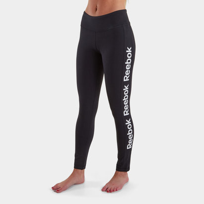Reebok Workout Ladies Training Leggings