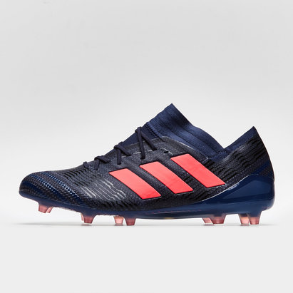 adidas Nemeziz 17.1 FG Womens Football Boots