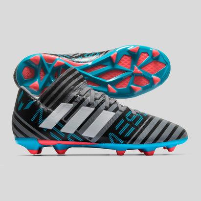 adidas Nemeziz Messi 17.3 FG Kids Football Boots