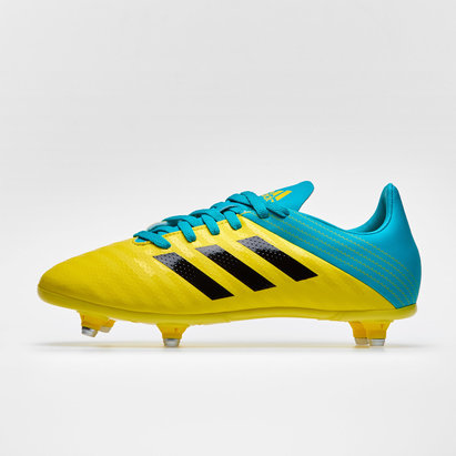 adidas Malice SG Kids Rugby Boots