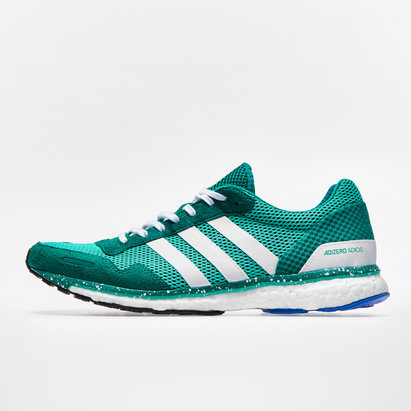 adidas adizero Adios Mens Running Shoes