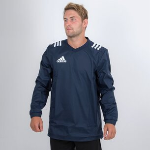 adidas Rugby Contact L/S Top