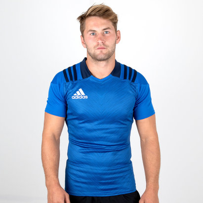 adidas Rugby Replica Shirt Mens