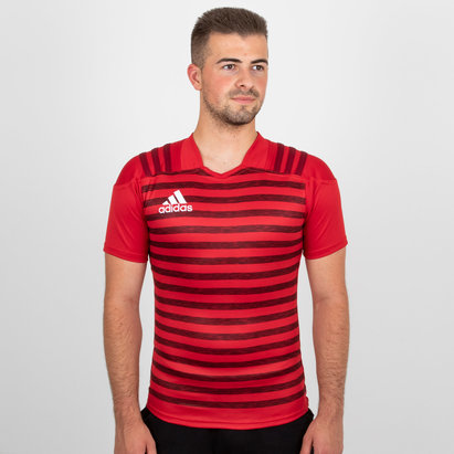 adidas Rugby Training Shirt