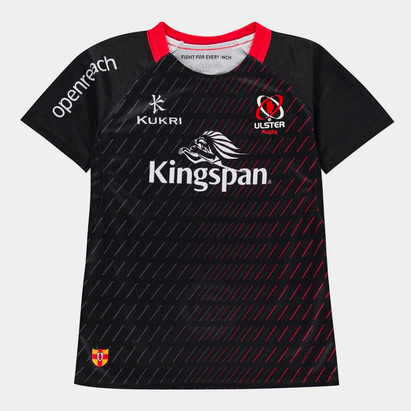 Kukri Ulster Away Jersey Juniors