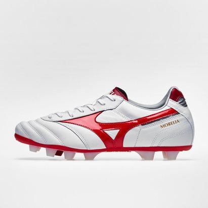 Mizuno Morelia II MD FG Football Boots
