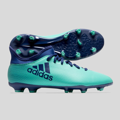 adidas X 17.3 FG Kids Football Boots