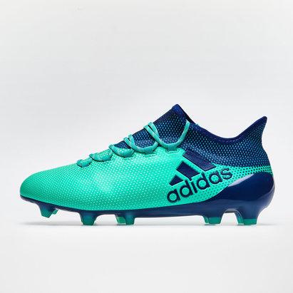 promo code e762f c7f65 adidas X 17.1 FG Football Boots