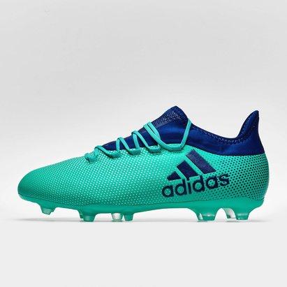 adidas X 17.2 FG Football Boots