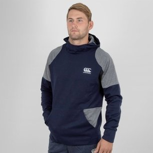 Canterbury Vaposhield Hooded Training Sweat